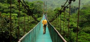 Monteverde, Costa Rica. Photo courtesy www.anywherecostarica.com