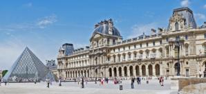 Paris, France. Photo courtesy www.wikimediacommons.org