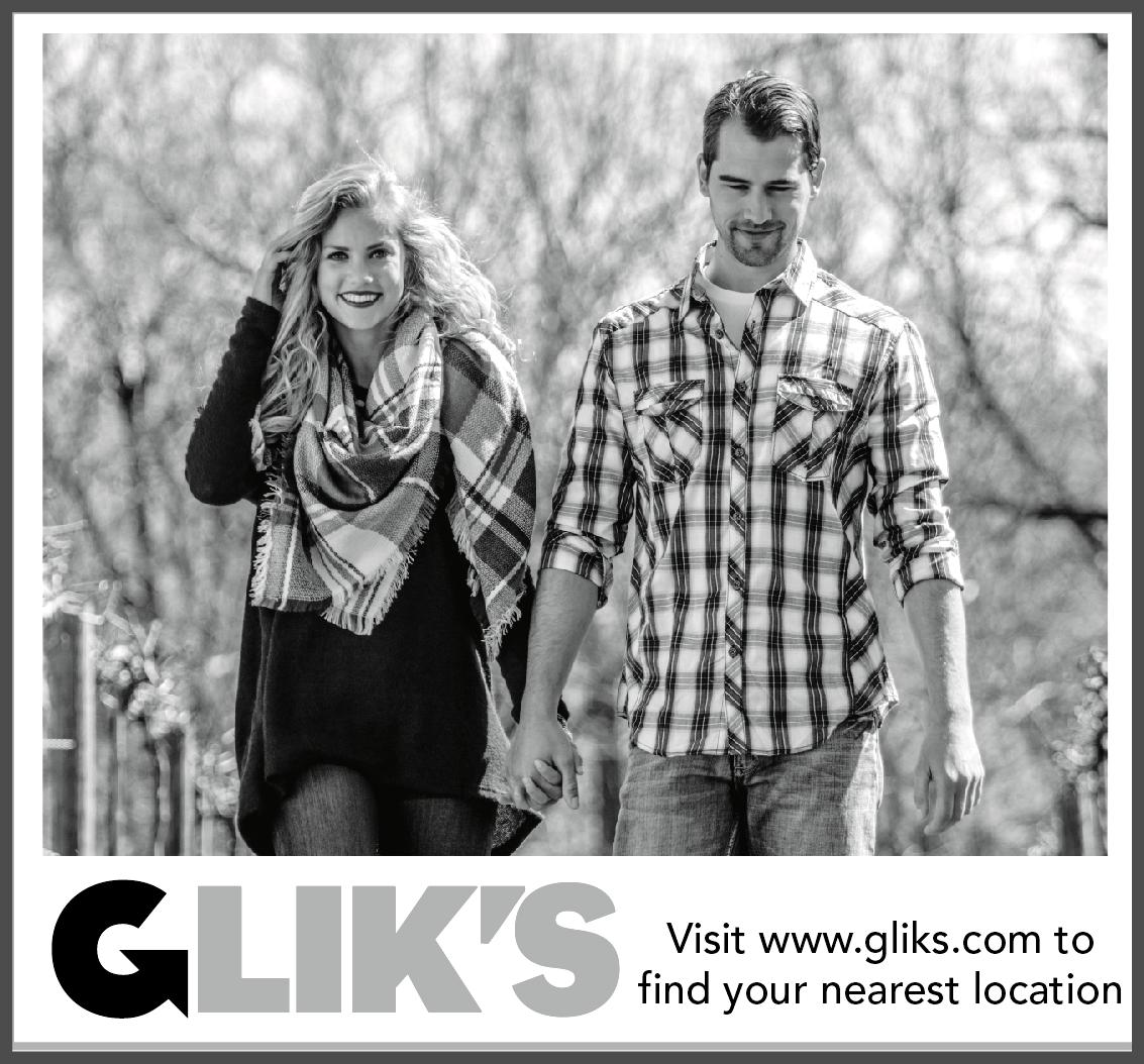gliks