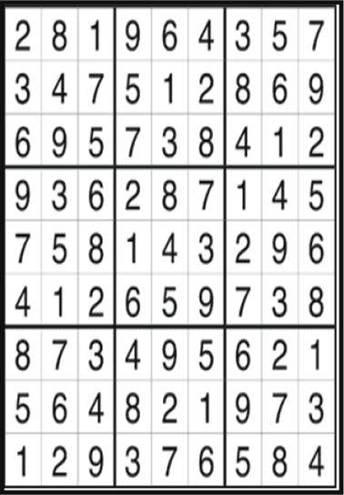 sudoku-answers-hard