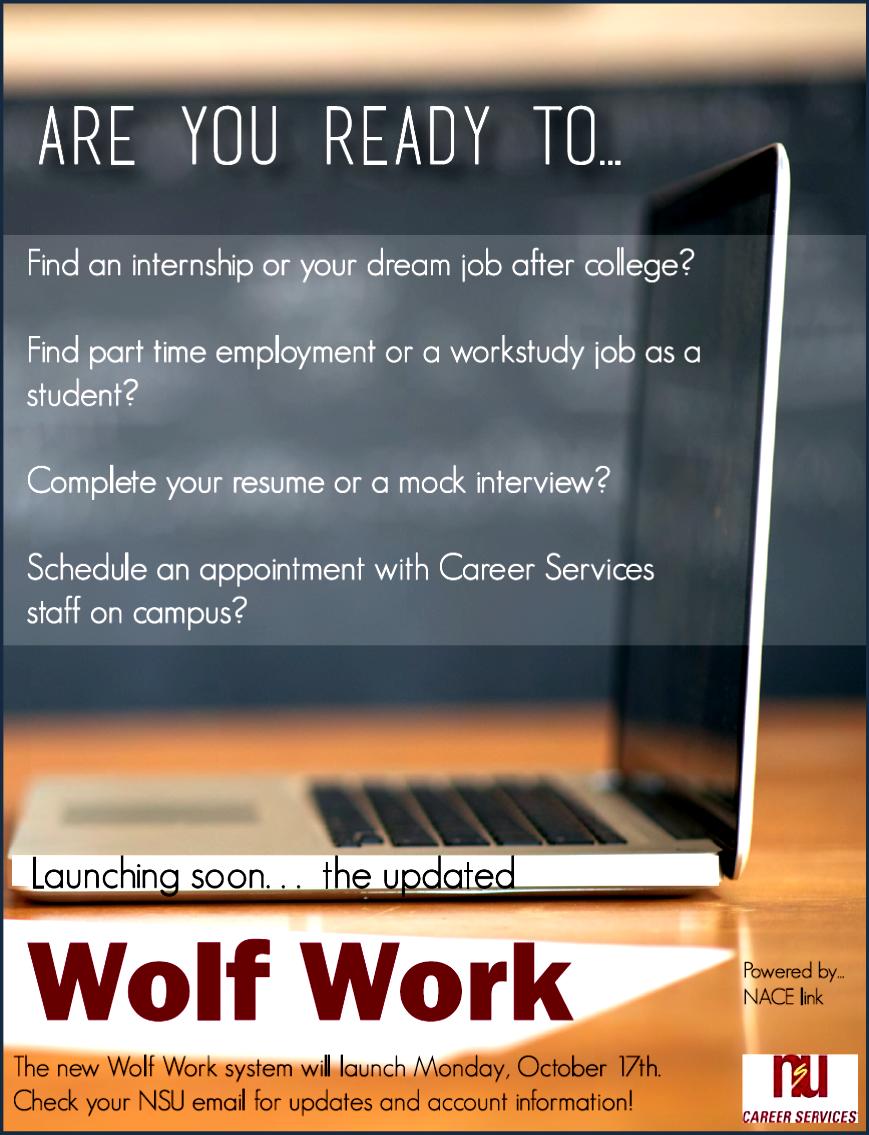 nsu-career-services