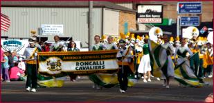 Roncalli Cavaliers