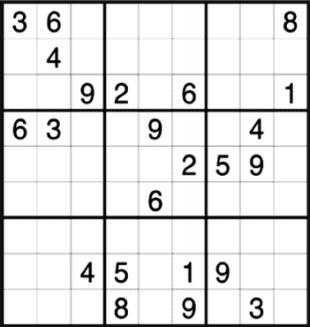 sudoku-hard