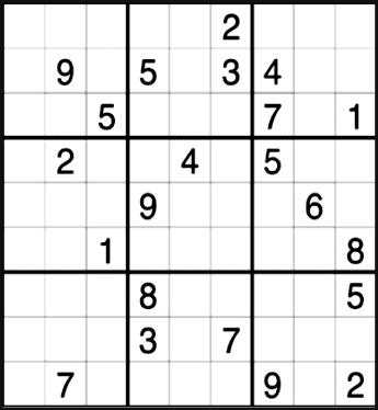 sudoku-med
